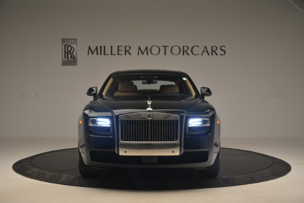 Used 2013 Rolls-Royce Ghost for sale Sold at Aston Martin of Greenwich in Greenwich CT 06830 12