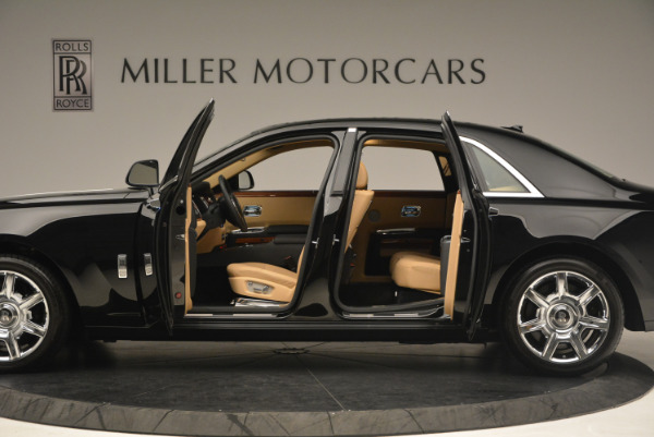 Used 2013 Rolls-Royce Ghost for sale Sold at Aston Martin of Greenwich in Greenwich CT 06830 14