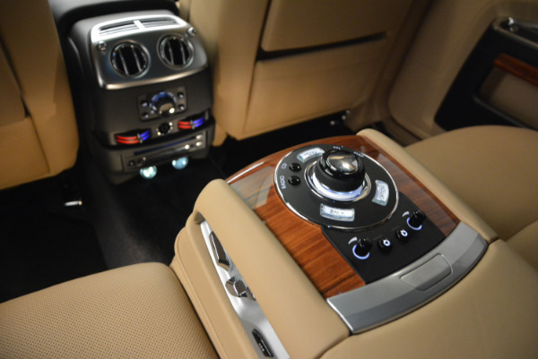 Used 2013 Rolls-Royce Ghost for sale Sold at Aston Martin of Greenwich in Greenwich CT 06830 22