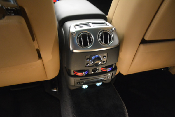 Used 2013 Rolls-Royce Ghost for sale Sold at Aston Martin of Greenwich in Greenwich CT 06830 23