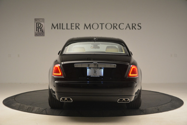 Used 2013 Rolls-Royce Ghost for sale Sold at Aston Martin of Greenwich in Greenwich CT 06830 6