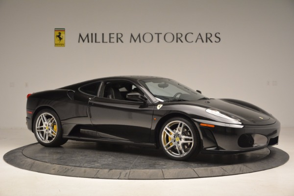 Used 2007 Ferrari F430 F1 for sale Sold at Aston Martin of Greenwich in Greenwich CT 06830 10