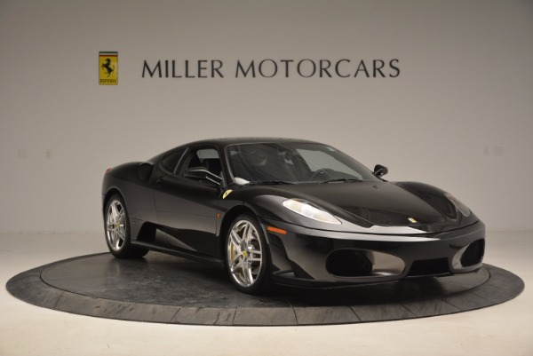 Used 2007 Ferrari F430 F1 for sale Sold at Aston Martin of Greenwich in Greenwich CT 06830 11