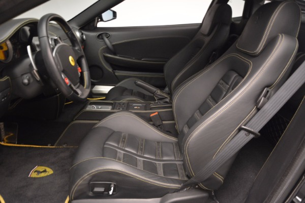 Used 2007 Ferrari F430 F1 for sale Sold at Aston Martin of Greenwich in Greenwich CT 06830 14