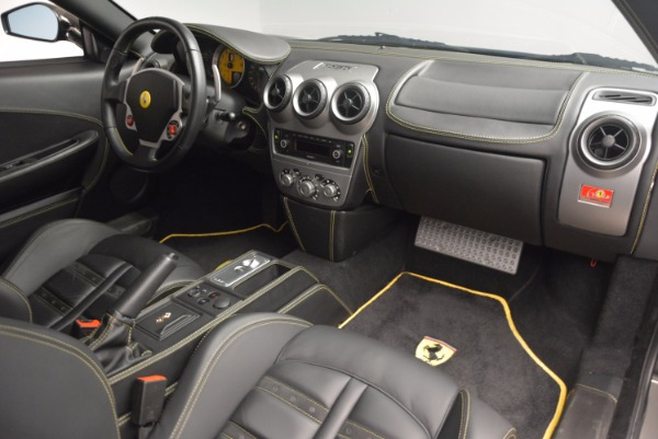 Used 2007 Ferrari F430 F1 for sale Sold at Aston Martin of Greenwich in Greenwich CT 06830 17