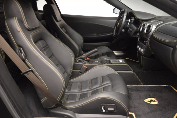 Used 2007 Ferrari F430 F1 for sale Sold at Aston Martin of Greenwich in Greenwich CT 06830 18