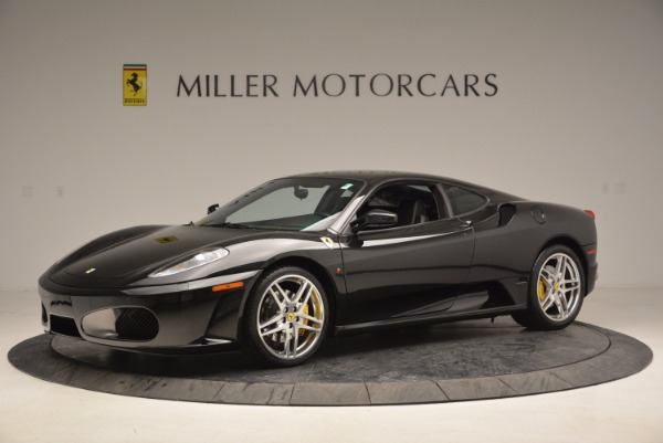 Used 2007 Ferrari F430 F1 for sale Sold at Aston Martin of Greenwich in Greenwich CT 06830 2