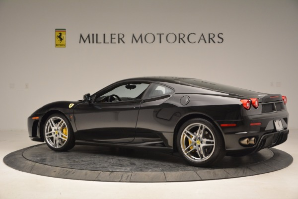 Used 2007 Ferrari F430 F1 for sale Sold at Aston Martin of Greenwich in Greenwich CT 06830 4
