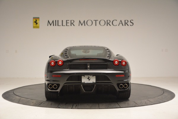 Used 2007 Ferrari F430 F1 for sale Sold at Aston Martin of Greenwich in Greenwich CT 06830 6