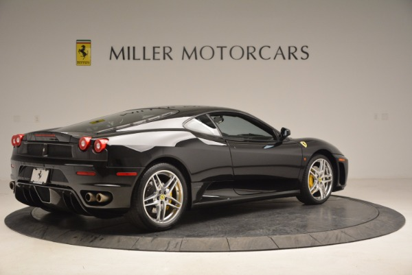 Used 2007 Ferrari F430 F1 for sale Sold at Aston Martin of Greenwich in Greenwich CT 06830 8