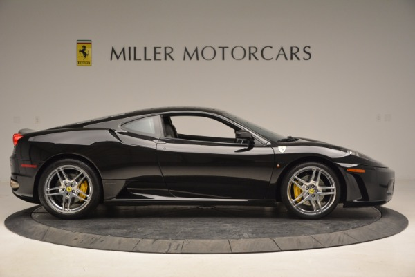 Used 2007 Ferrari F430 F1 for sale Sold at Aston Martin of Greenwich in Greenwich CT 06830 9