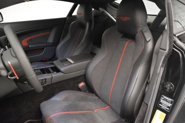 New 2015 Aston Martin V12 Vantage S for sale Sold at Aston Martin of Greenwich in Greenwich CT 06830 16