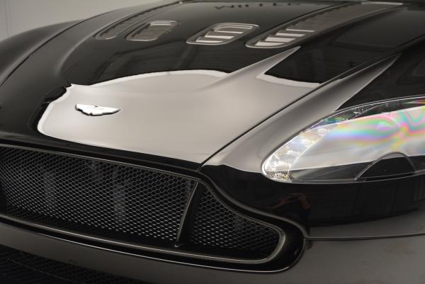 New 2015 Aston Martin V12 Vantage S for sale Sold at Aston Martin of Greenwich in Greenwich CT 06830 18