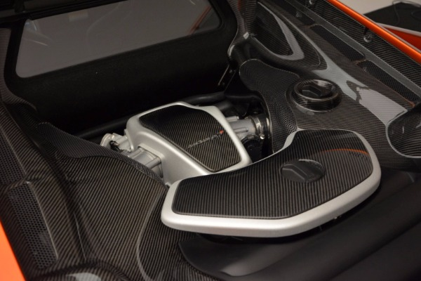 Used 2012 McLaren MP4-12C for sale Sold at Aston Martin of Greenwich in Greenwich CT 06830 20