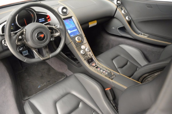 Used 2012 McLaren MP4-12C for sale Sold at Aston Martin of Greenwich in Greenwich CT 06830 21