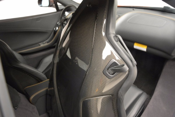 Used 2012 McLaren MP4-12C for sale Sold at Aston Martin of Greenwich in Greenwich CT 06830 27