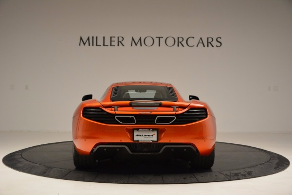 Used 2012 McLaren MP4-12C for sale Sold at Aston Martin of Greenwich in Greenwich CT 06830 6