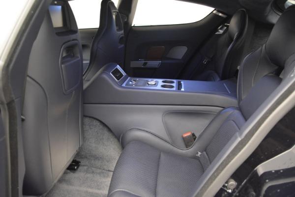 Used 2016 Aston Martin Rapide S Sedan for sale $123,900 at Aston Martin of Greenwich in Greenwich CT 06830 16