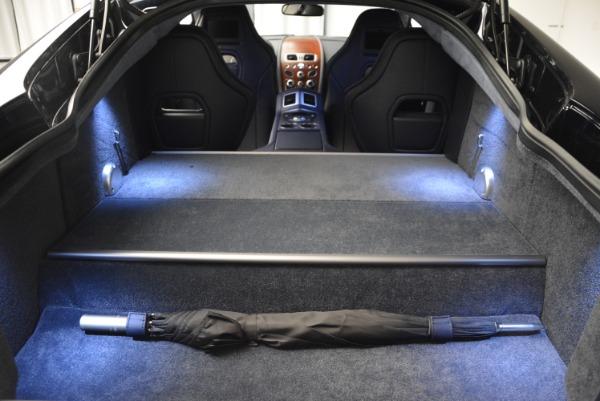 Used 2016 Aston Martin Rapide S Sedan for sale $123,900 at Aston Martin of Greenwich in Greenwich CT 06830 20