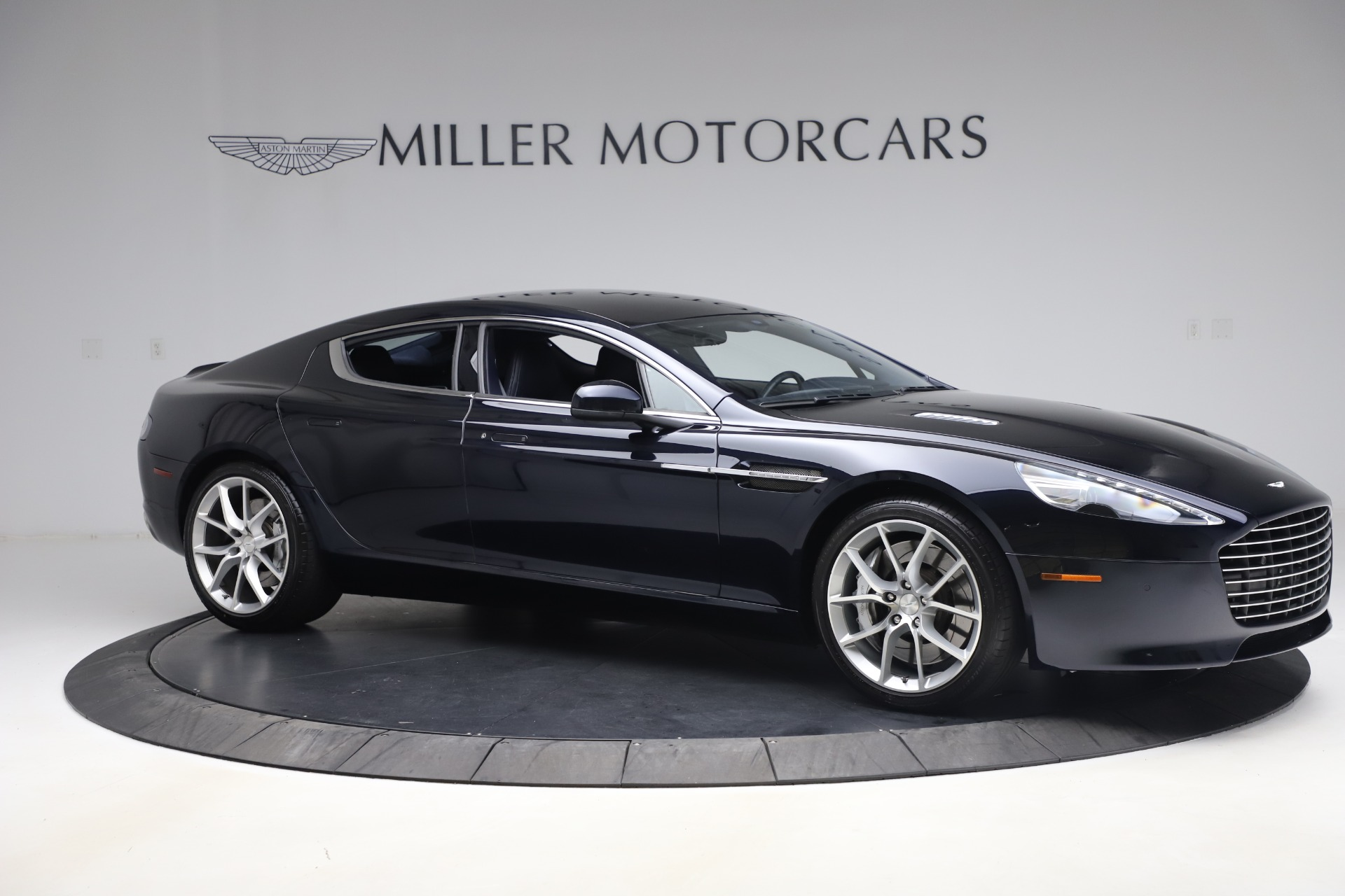 Pre Owned 2016 Aston Martin Rapide S For Sale 123 900 Aston Martin Of Greenwich Stock A1540a
