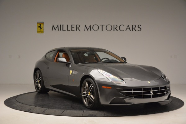 Used 2014 Ferrari FF for sale Sold at Aston Martin of Greenwich in Greenwich CT 06830 11