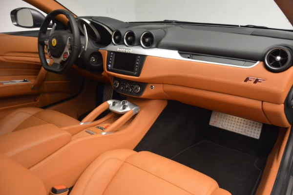 Used 2014 Ferrari FF for sale Sold at Aston Martin of Greenwich in Greenwich CT 06830 19