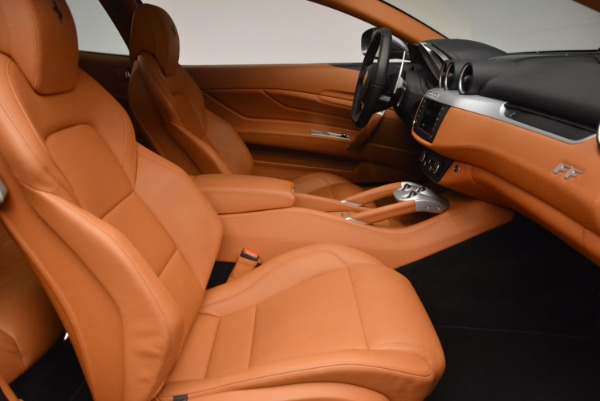 Used 2014 Ferrari FF for sale Sold at Aston Martin of Greenwich in Greenwich CT 06830 20