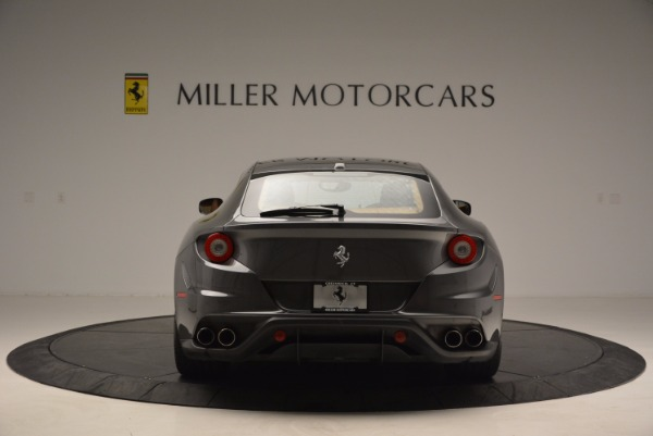 Used 2014 Ferrari FF for sale Sold at Aston Martin of Greenwich in Greenwich CT 06830 6