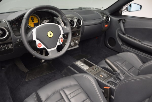 Used 2007 Ferrari F430 Spider for sale Sold at Aston Martin of Greenwich in Greenwich CT 06830 25