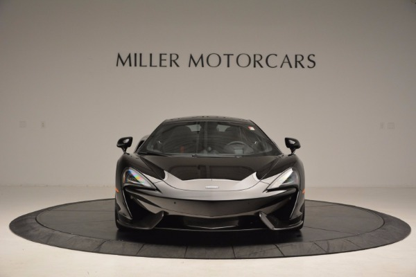 Used 2017 McLaren 570GT for sale Sold at Aston Martin of Greenwich in Greenwich CT 06830 12
