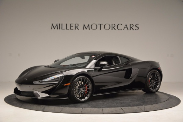 Used 2017 McLaren 570GT for sale Sold at Aston Martin of Greenwich in Greenwich CT 06830 2