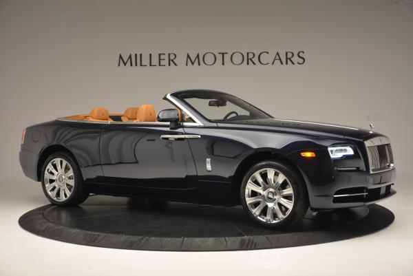 New 2016 Rolls-Royce Dawn for sale Sold at Aston Martin of Greenwich in Greenwich CT 06830 10