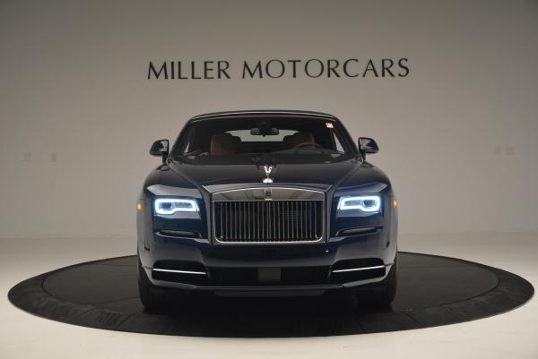 New 2016 Rolls-Royce Dawn for sale Sold at Aston Martin of Greenwich in Greenwich CT 06830 13