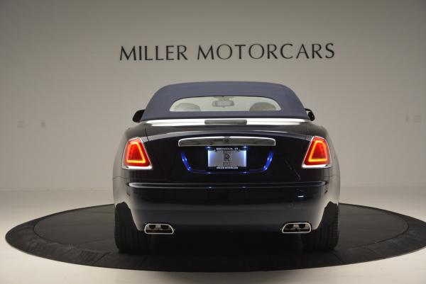 New 2016 Rolls-Royce Dawn for sale Sold at Aston Martin of Greenwich in Greenwich CT 06830 15