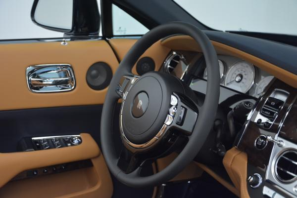 New 2016 Rolls-Royce Dawn for sale Sold at Aston Martin of Greenwich in Greenwich CT 06830 28