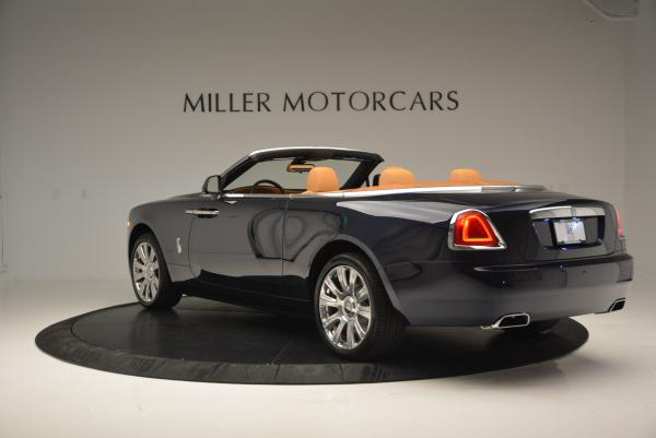 New 2016 Rolls-Royce Dawn for sale Sold at Aston Martin of Greenwich in Greenwich CT 06830 5