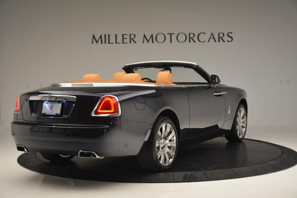 New 2016 Rolls-Royce Dawn for sale Sold at Aston Martin of Greenwich in Greenwich CT 06830 7