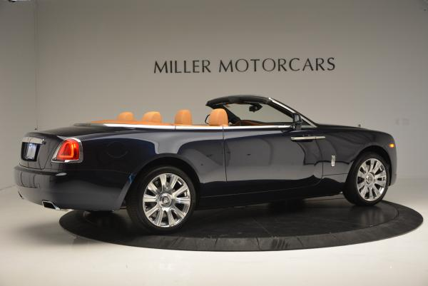 New 2016 Rolls-Royce Dawn for sale Sold at Aston Martin of Greenwich in Greenwich CT 06830 8