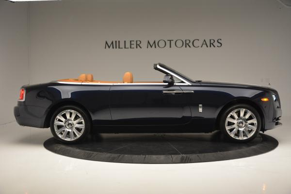 New 2016 Rolls-Royce Dawn for sale Sold at Aston Martin of Greenwich in Greenwich CT 06830 9