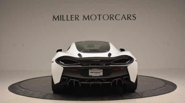 Used 2017 McLaren 570GT for sale Sold at Aston Martin of Greenwich in Greenwich CT 06830 6