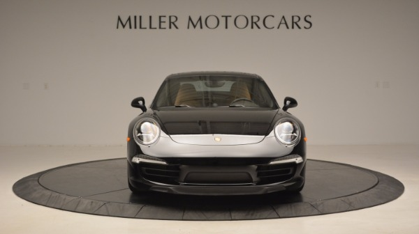Used 2014 Porsche 911 Carrera 4S for sale Sold at Aston Martin of Greenwich in Greenwich CT 06830 12
