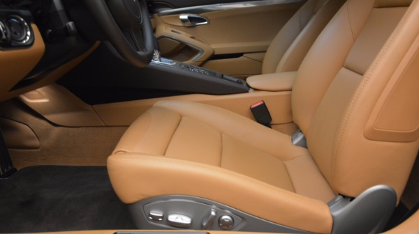 Used 2014 Porsche 911 Carrera 4S for sale Sold at Aston Martin of Greenwich in Greenwich CT 06830 14
