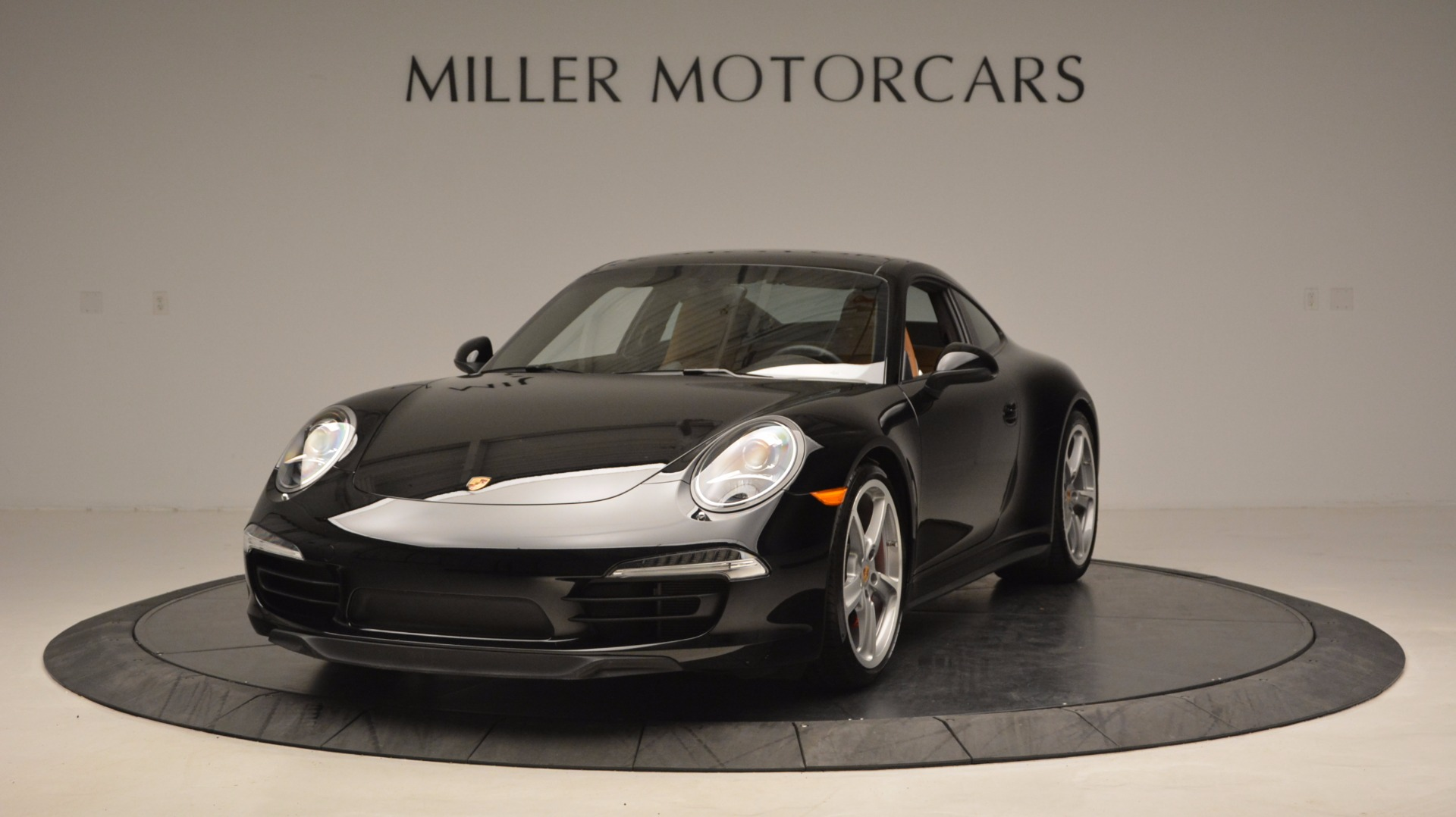 Used 2014 Porsche 911 Carrera 4S for sale Sold at Aston Martin of Greenwich in Greenwich CT 06830 1
