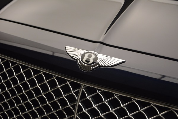 Used 2017 Bentley Bentayga W12 for sale Sold at Aston Martin of Greenwich in Greenwich CT 06830 15