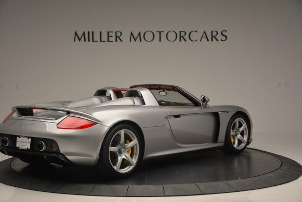 Used 2005 Porsche Carrera GT for sale Sold at Aston Martin of Greenwich in Greenwich CT 06830 10