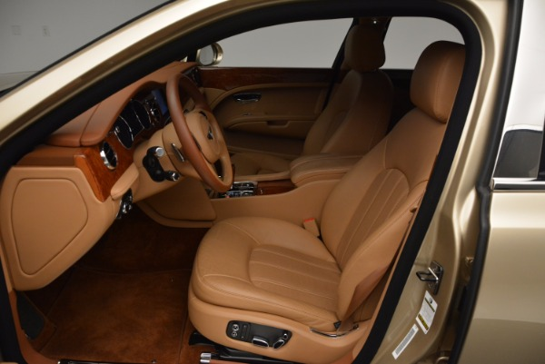 Used 2011 Bentley Mulsanne for sale Sold at Aston Martin of Greenwich in Greenwich CT 06830 23
