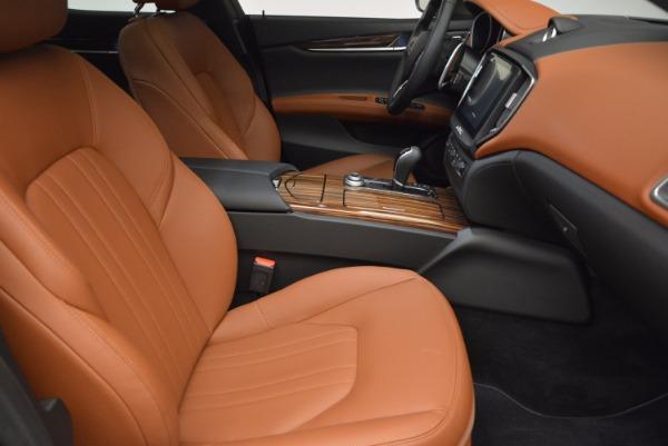 New 2017 Maserati Ghibli SQ4 S Q4 for sale Sold at Aston Martin of Greenwich in Greenwich CT 06830 20