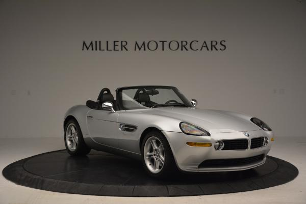 Used 2000 BMW Z8 for sale Sold at Aston Martin of Greenwich in Greenwich CT 06830 11