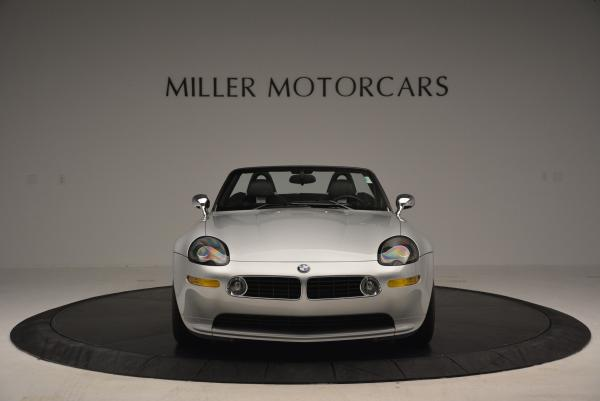Used 2000 BMW Z8 for sale Sold at Aston Martin of Greenwich in Greenwich CT 06830 12
