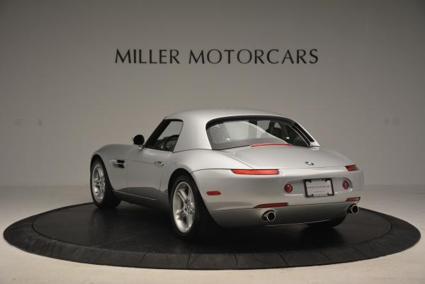 Used 2000 BMW Z8 for sale Sold at Aston Martin of Greenwich in Greenwich CT 06830 17